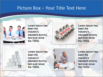 0000079255 PowerPoint Templates - Slide 14