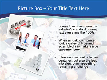 0000079255 PowerPoint Templates - Slide 17