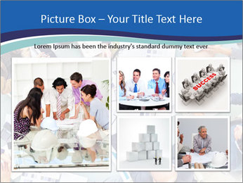 0000079255 PowerPoint Templates - Slide 19