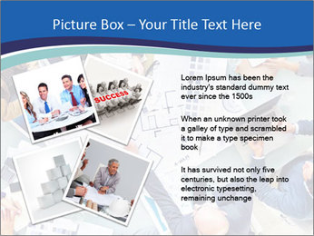 0000079255 PowerPoint Templates - Slide 23
