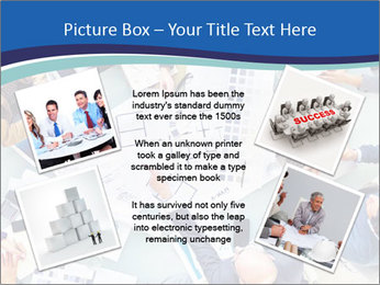 0000079255 PowerPoint Templates - Slide 24