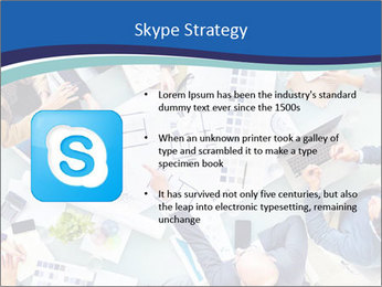 0000079255 PowerPoint Templates - Slide 8