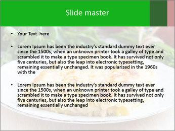 0000079257 PowerPoint Templates - Slide 2