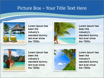 0000079258 PowerPoint Templates - Slide 14