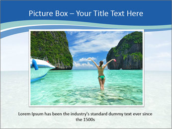 0000079258 PowerPoint Templates - Slide 16