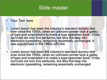 0000079261 PowerPoint Templates - Slide 2