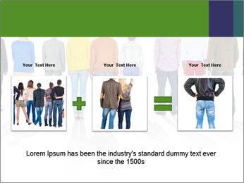 0000079261 PowerPoint Templates - Slide 22