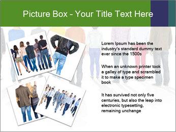 0000079261 PowerPoint Templates - Slide 23