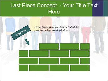 0000079261 PowerPoint Templates - Slide 46