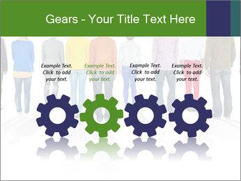 0000079261 PowerPoint Templates - Slide 48