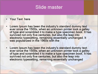 0000079264 PowerPoint Templates - Slide 2