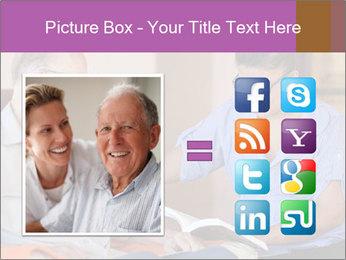 0000079264 PowerPoint Templates - Slide 21