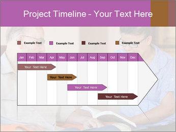 0000079264 PowerPoint Templates - Slide 25