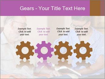 0000079264 PowerPoint Templates - Slide 48