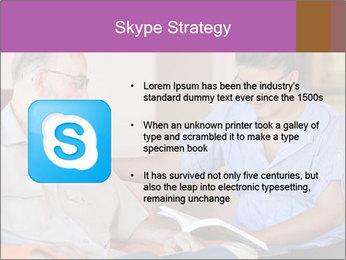 0000079264 PowerPoint Templates - Slide 8