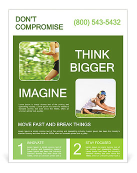 0000079268 Flyer Template