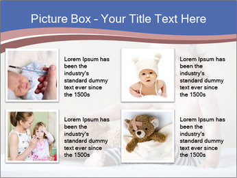 0000079280 PowerPoint Templates - Slide 14