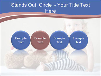 0000079280 PowerPoint Templates - Slide 76