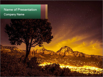 0000079282 PowerPoint Template - Slide 1
