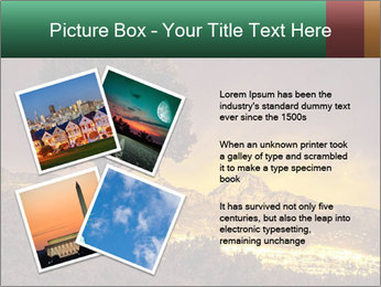 0000079282 PowerPoint Templates - Slide 23
