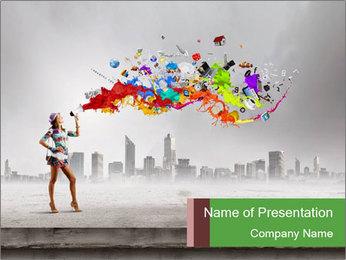 0000079283 PowerPoint Template - Slide 1