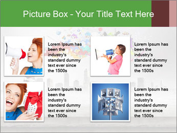 0000079283 PowerPoint Template - Slide 14