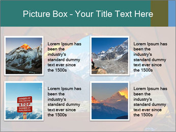 0000079284 PowerPoint Template - Slide 14