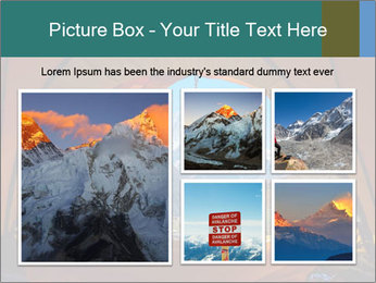 0000079284 PowerPoint Template - Slide 19