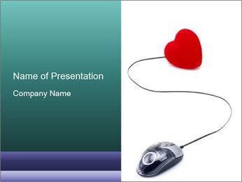 0000079286 PowerPoint Template - Slide 1
