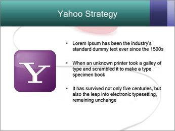 0000079286 PowerPoint Templates - Slide 11