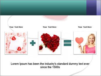 0000079286 PowerPoint Templates - Slide 22