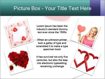 0000079286 PowerPoint Templates - Slide 24
