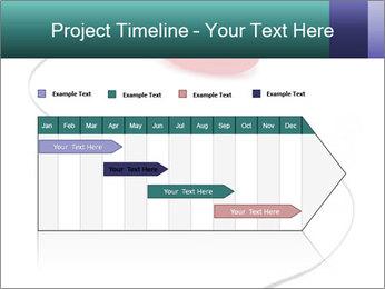 0000079286 PowerPoint Templates - Slide 25