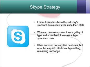 0000079286 PowerPoint Templates - Slide 8