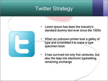 0000079286 PowerPoint Templates - Slide 9