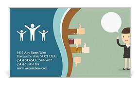 0000079288 Business Card Templates
