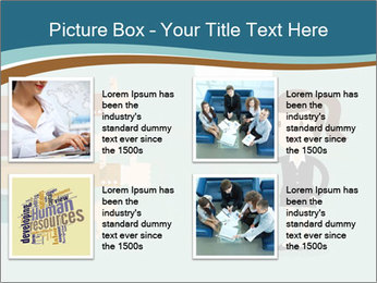0000079288 PowerPoint Templates - Slide 14