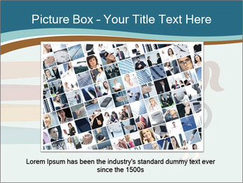 0000079288 PowerPoint Templates - Slide 15
