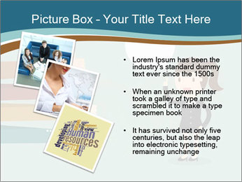 0000079288 PowerPoint Templates - Slide 17