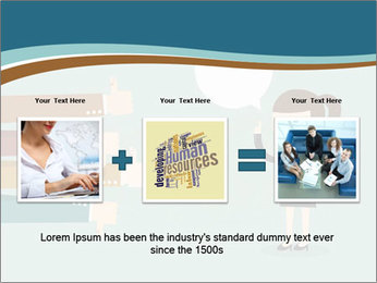 0000079288 PowerPoint Templates - Slide 22