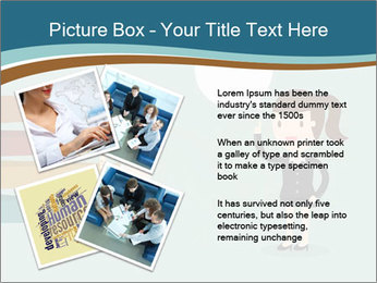 0000079288 PowerPoint Templates - Slide 23