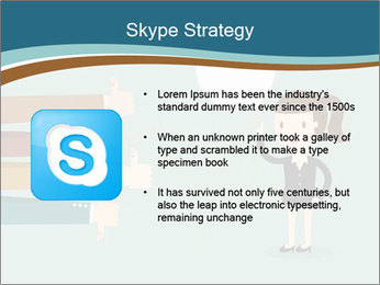 0000079288 PowerPoint Templates - Slide 8
