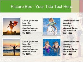 0000079289 PowerPoint Template - Slide 14