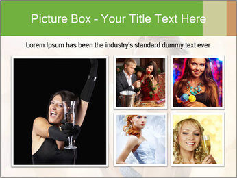 0000079290 PowerPoint Templates - Slide 19
