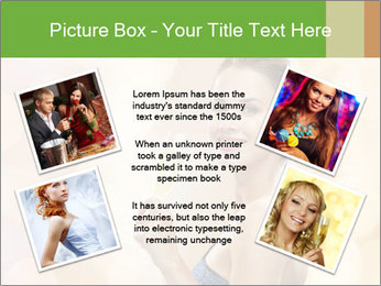 0000079290 PowerPoint Templates - Slide 24