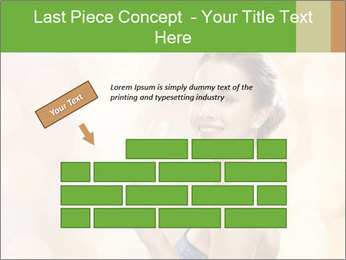 0000079290 PowerPoint Templates - Slide 46