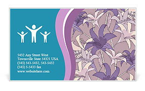 0000079293 Business Card Template