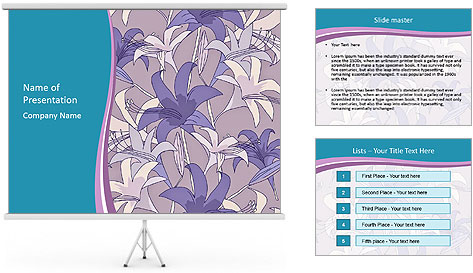 0000079293 PowerPoint Template