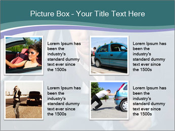 0000079294 PowerPoint Template - Slide 14
