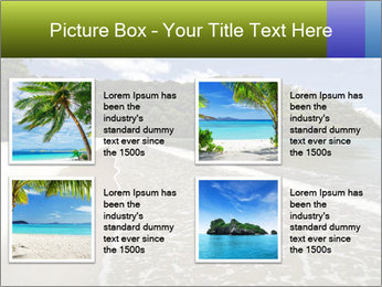 0000079295 PowerPoint Templates - Slide 14